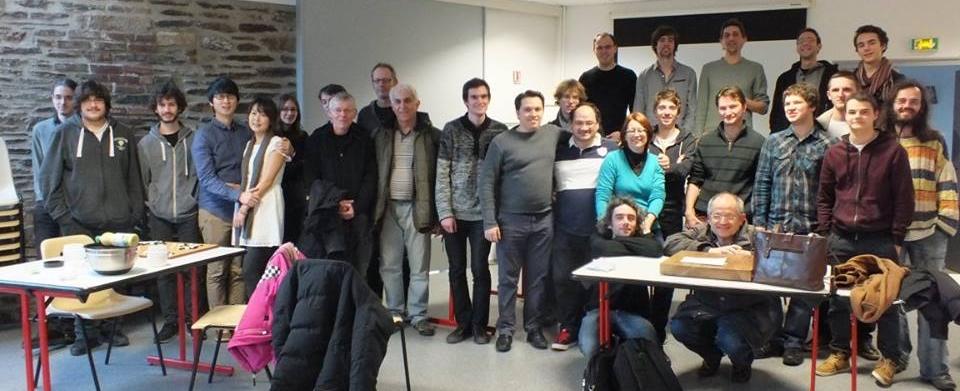 LDO 2015 - Participants 8
